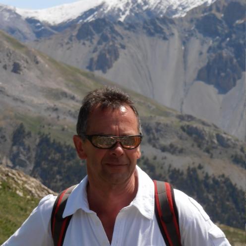 Jacques Deom