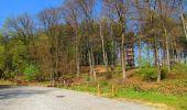 Randonnée Marche LONGPONT - en forêt de Retz_77_Longpont_Puiseux en Retz_AR - Photo 23