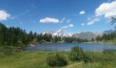 Randonnée Marche Morgex - arpy . lac d arpy . arpy 2h50 - Photo 1