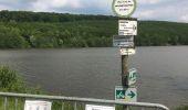 Trail Walk REICHSHOFFEN - 2020-05-28  Plan D'eau De Wolfartshoffen au printemps - Photo 2
