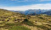 Trail Walk ORNON - Plateau des lacs, lac Fourchu. par bergerie - Photo 22
