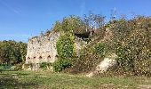 Trail Walk Namur - Balade dans les anciennes carrières d'Asty-Moulin - Photo 3