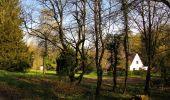 Randonnée Marche LONGPONT - en forêt de Retz_77_Longpont_Puiseux en Retz_AR - Photo 82