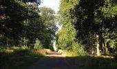 Trail Walk DAMPLEUX - en forêt de Retz_80_sur la Route Tortue et la Route Droite - Photo 219