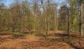 Randonnée Marche LONGPONT - en forêt de Retz_77_Longpont_Puiseux en Retz_AR - Photo 43