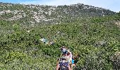 Randonnée Marche AUBAGNE - aubagne pagnol - Photo 25