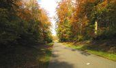 Randonnée Marche SAINT-JEAN-AUX-BOIS - en forêt de Compiègne_32_11_2019_les Tournantes de la Muette et sous la Tête Saint-Jean - Photo 190