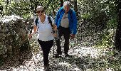 Trail Walk MONTFERRAT - marche montferrat Maurice  - Photo 4
