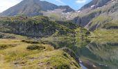 Trail Walk ORNON - Plateau des lacs, lac Fourchu. par bergerie - Photo 18