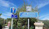 Randonnée Marche AUBAGNE - aubagne pagnol - Photo 11