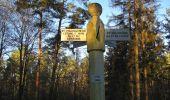 Trail Walk SAINT-JEAN-AUX-BOIS - en forêt de Compiègne_33_12_2019_les Tournantes de l'étang Saint-Jean et des Prés Saint-Jean - Photo 142