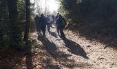 Randonnée Marche nordique Jalhay - goe_22_02_2021 - Photo 5