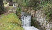 Randonnée Marche SAINT-ETIENNE-DU-GRES - Saint Etienne du Grès  - Photo 7