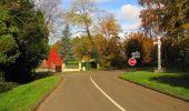 Randonnée Marche SAINT-JEAN-AUX-BOIS - en forêt de Compiègne_32_11_2019_les Tournantes de la Muette et sous la Tête Saint-Jean - Photo 197