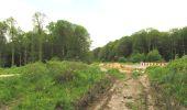 Randonnée A pied VILLERS-COTTERETS - le GR11A  dans la Forêt de Retz  - Photo 93