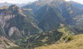 Trail Walk ORNON - Plateau des lacs, lac Fourchu. par bergerie - Photo 26