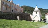 Randonnée Marche CAMPILE - Boucle de Monte Castellare - Photo 10