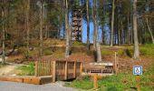 Randonnée Marche LONGPONT - en forêt de Retz_77_Longpont_Puiseux en Retz_AR - Photo 15