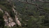Randonnée Marche BIZE-MINERVOIS - Montredon / Combebelle-le-haut - Photo 1