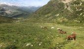Randonnée Marche PORTE-PUYMORENS - Coma d'Or - Porté-Puymorens - Photo 5