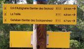 Randonnée Marche AUBAGNE - aubagne pagnol - Photo 37