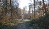 Trail Walk SAINT-JEAN-AUX-BOIS - en forêt de Compiègne_33_12_2019_les Tournantes de l'étang Saint-Jean et des Prés Saint-Jean - Photo 108