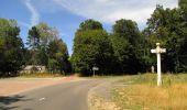 Randonnée Marche SAINT-JEAN-AUX-BOIS - en forêt de Compiègne_2_ruines gallo-romaines de Champlieu_les Petits Monts - Photo 48