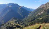 Trail Walk ORNON - Plateau des lacs, lac Fourchu. par bergerie - Photo 1