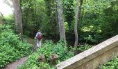 Trail Walk REICHSHOFFEN - 2020-05-28  Plan D'eau De Wolfartshoffen au printemps - Photo 9