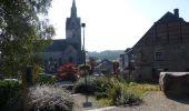 Randonnée A pied Libin - REDU ... par la vallée de la Lesse. - Photo 2