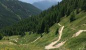 Trail Walk CHATEAU-VILLE-VIEILLE - Rando au lac de soulier - Photo 10