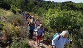 Randonnée Marche AUBAGNE - aubagne pagnol - Photo 36