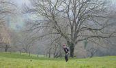 Trail Walk CESSENS - SAPENAY GRANDE CUVE via PRINGY - Photo 1