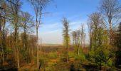 Randonnée Marche LONGPONT - en forêt de Retz_77_Longpont_Puiseux en Retz_AR - Photo 19