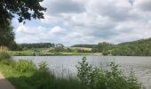 Trail Walk REICHSHOFFEN - 2020-05-28  Plan D'eau De Wolfartshoffen au printemps - Photo 3