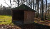 Randonnée Marche Braine-l'Alleud - velux 13/12 - Photo 3
