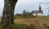 Randonnée Marche LE MENIL - Le Ménil - Balade des deux chapelles - Photo 2