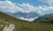 Trail Walk TERMIGNON - jour 3 trek Vanoise - Photo 6