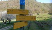 Randonnée Marche GRANE - De Val Brian au lac sans nom - Photo 1