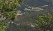 Randonnée Marche CAILLE - Crête de Bauroux  - Photo 5