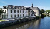 Randonnée Cyclotourisme PONTIVY - Pontivy Saint-Nicolas-des-eaux - Photo 1