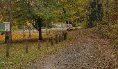 Randonnée Marche nordique REIGNIER-ESERY - Tour des Rocailles 04-11-2018 - Photo 1