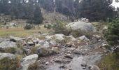 Trail Walk LES ANGLES - lac d'aude - Photo 2