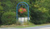 Randonnée Marche LACROIX-SAINT-OUEN - en forêt de Compiègne_35_la Croix Saint-Sauveur_le Ru du Goderu - Photo 83