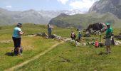 Trail Walk GEDRE - lac des Gloriettes G4fait - Photo 1