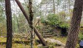 Randonnée Marche NOISY-SUR-ECOLE - Boucle les trois pignons Fontainebleau - Photo 1