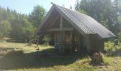 Randonnée V.T.T. WISEMBACH - Col de Sainte Marie Bagenelles AR - Photo 1