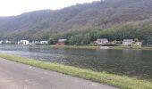 Randonnée Marche Profondeville - rando Profondeville avec Gégé, Flo, Annne-Fran (bifurcation au 2ème raccourci) - Photo 8