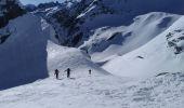 Randonnée Ski de randonnée SAINT-COLOMBAN-DES-VILLARDS - Selle du Puy gris - Photo 2