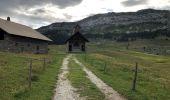 Trail Walk THONES - Les Glières depuis le Crêt - Photo 7
